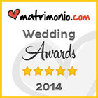Wedding Awards 2014 Matrimonio.com