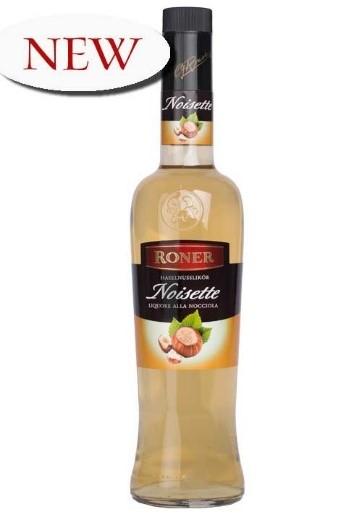 Liquore alla nocciola - Noisette