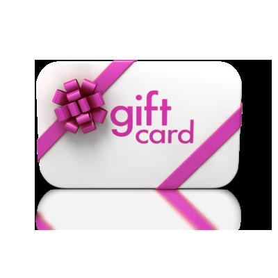 Gift Card Mamaflò