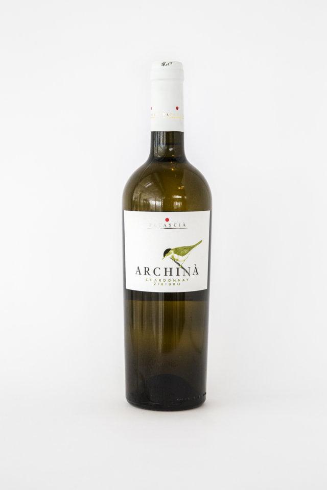 Archinà Chardonnay Zibibbo Fatascià